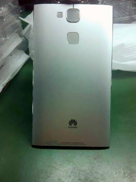 Huawei Ascend D3