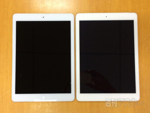 Планшеты Apple iPad Air и Apple iPad Air 2