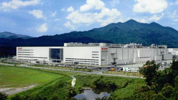 Как утверждается, японская компания предложила Apple около 300 млн долларов
