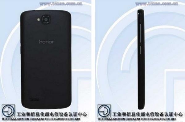 Huawei Hol-T00