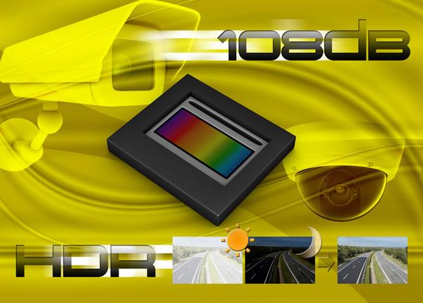 К особенностям датчика Toshiba TCM3211PB можно отнести однокадровую функцию HDR