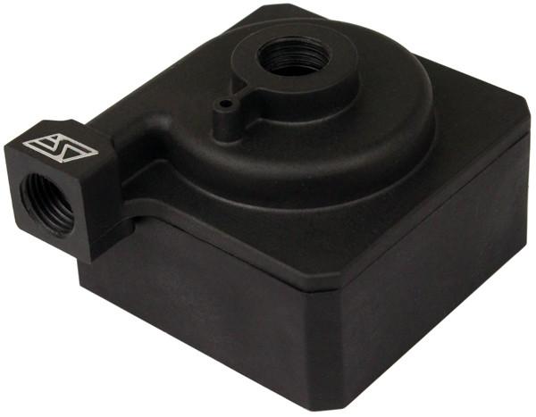 Размеры Swiftech MCP50X — 62 x 62 x 44,8 мм