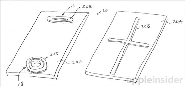 Заявка на патент была подана в 2013 году