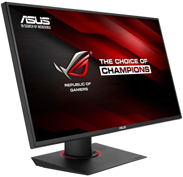 ������� Asus ROG Swift PG278Q ������������ �� �������� ��������� ���