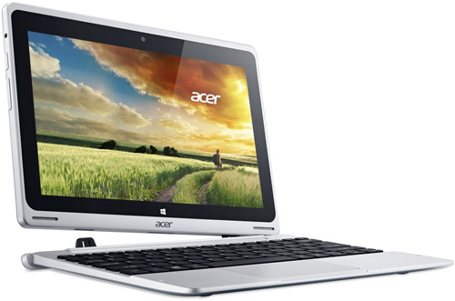 Acer Aspire Switch 10 �������� � ������� � ���� ������������