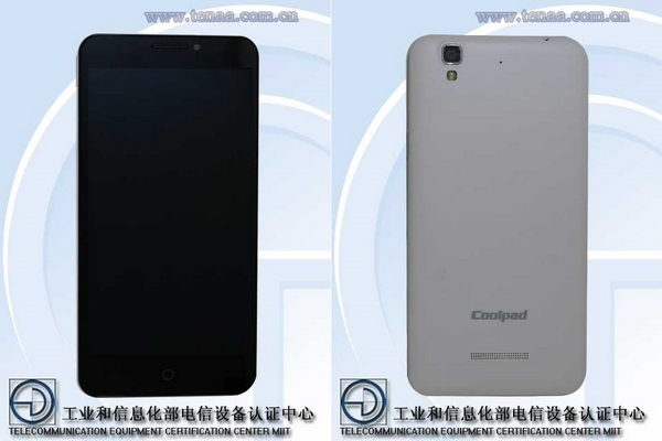 Coolpad 8675-HD