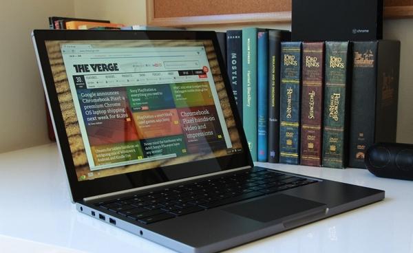 Chrome OS MediaTek