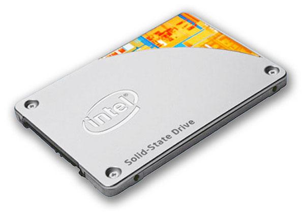 Накопители Intel SSD Pro 2500 поддерживают пять режимов энергосбережения
