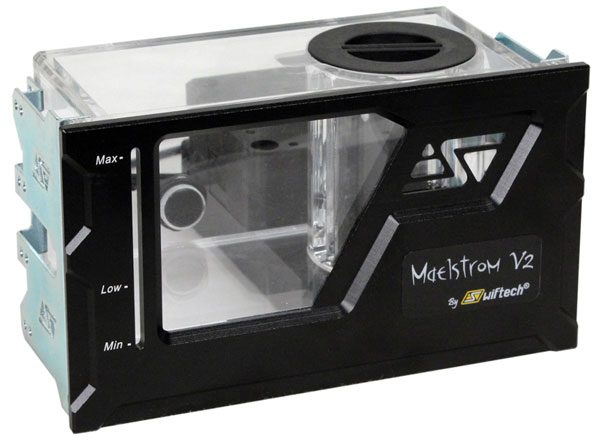 Цена Swiftech Maelstrom V2 — $140