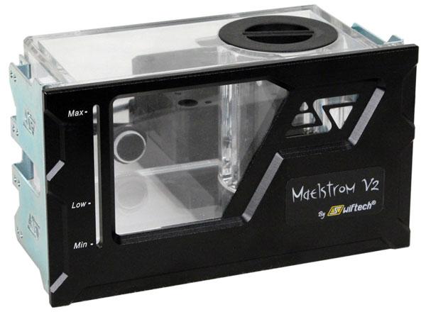 ���� Swiftech Maelstrom V2 � $140