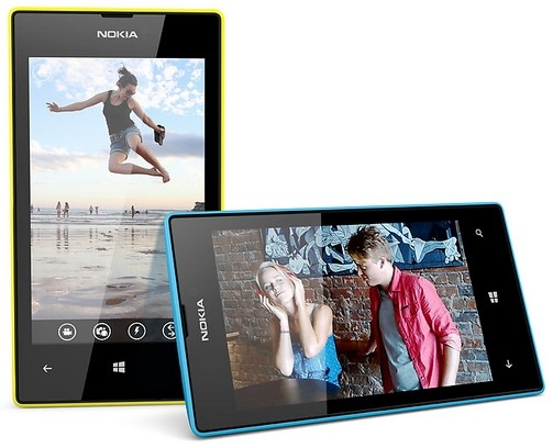 Lumia 520 - самый популярный смартфон Microsoft