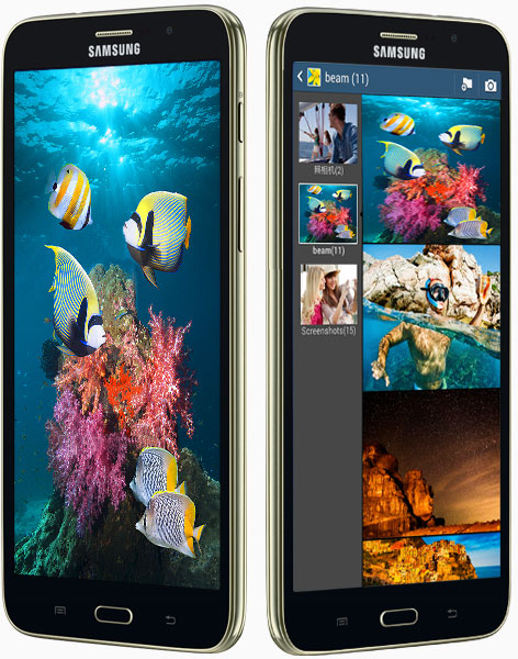 При габаритах 191,8 x 99,7 x 8,9 мм планшет Samsung Galaxy TabQ весит 250 г