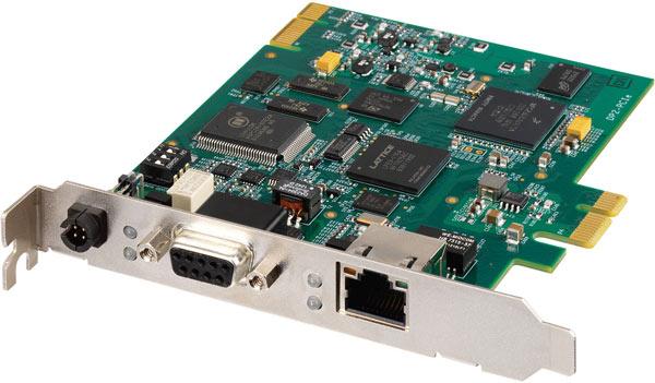 Адаптер Molex Brad applicomIO поддерживает большое число протоколов промышленных сетей Ethernet