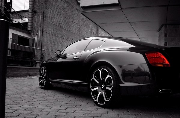 Vertu Bentley