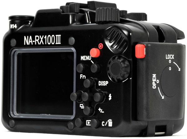 ���� ����� Nauticam NA-RX100III ����� $995