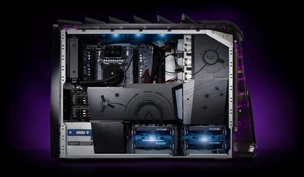 Alienware Aurora GeForce GTX Titan Z