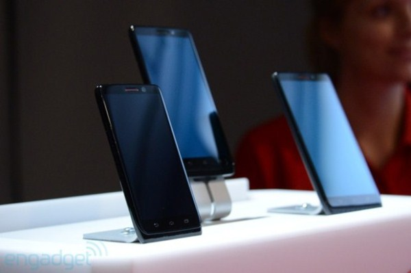 Motorola Droid Maxx Mini Snapdragon 801