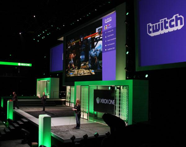 Twitch — онлайновая площадка (сайт), специализирующаяся на потоковом вещании видеоигр и турниров по киберспорту