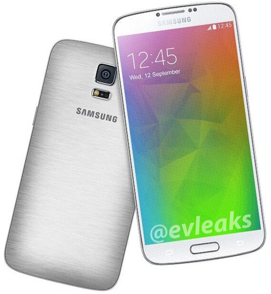 Выход смартфона Samsung Galaxy F ожидается в этом году