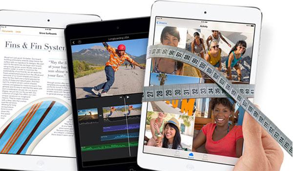 Планшет Apple iPad с дисплеем размером 12,9 дюйма будет представлен в будущем году