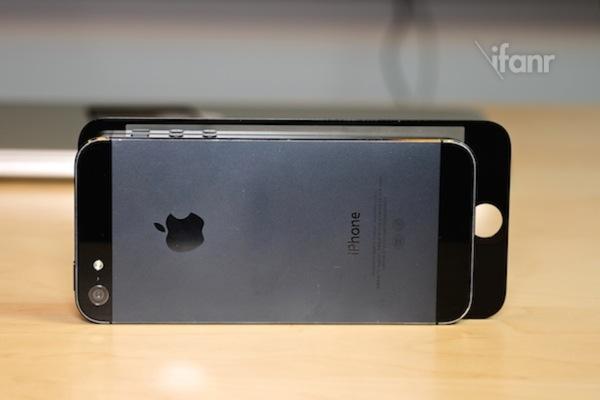 Цена разновидности iPhone 6 с экраном размером 4,7 дюйма будет равна нынешней цене iPhone 5S