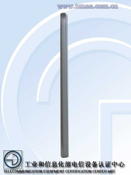 Смартфон Huawei C199 построен на однокристальной системе HiSilicon Kirin 920