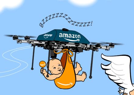 FAA Amazon Prime Air