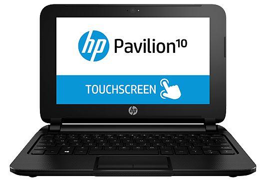 HP Pavilion 10z Mullins