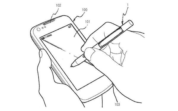 Samsung S Pen ����������