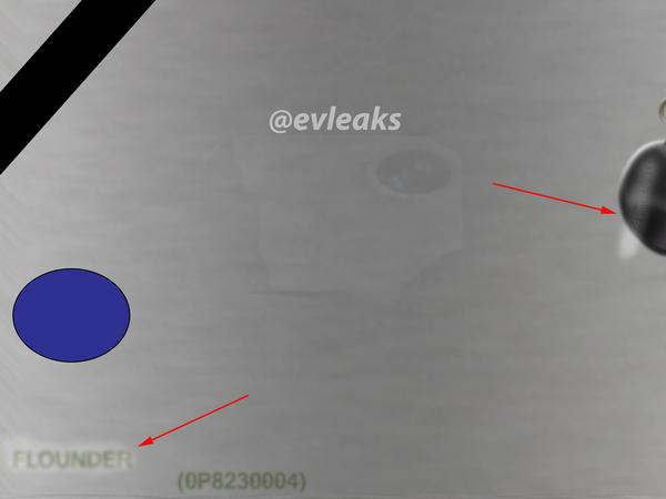 HTC Volantis-Flounder