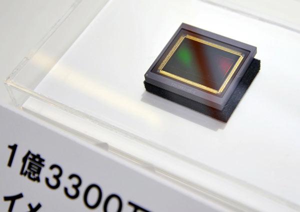 Специалистами NHK создан полнокадровый датчик изображения типа CMOS разрешением 133 Мп для съемки видео