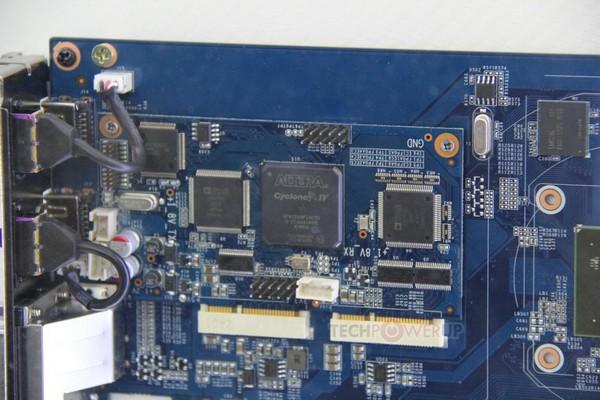 Galaxy GTX 750 Ti Darbee Edition