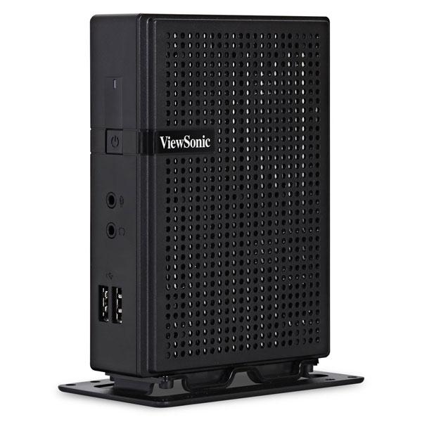 Основой ViewSonic SC-Z56 служит процессор Teradici Tera 2