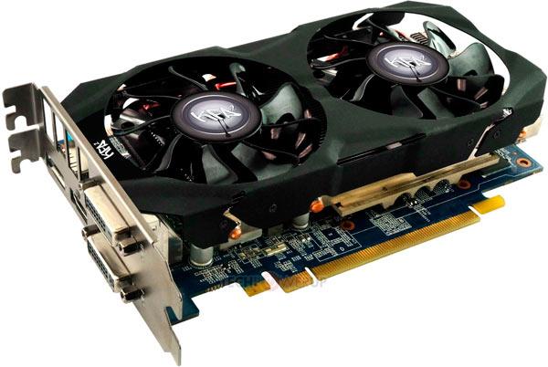 Вторая версия 3D-карты KFA2 GTX 760 EX OC получила новую печатную плату