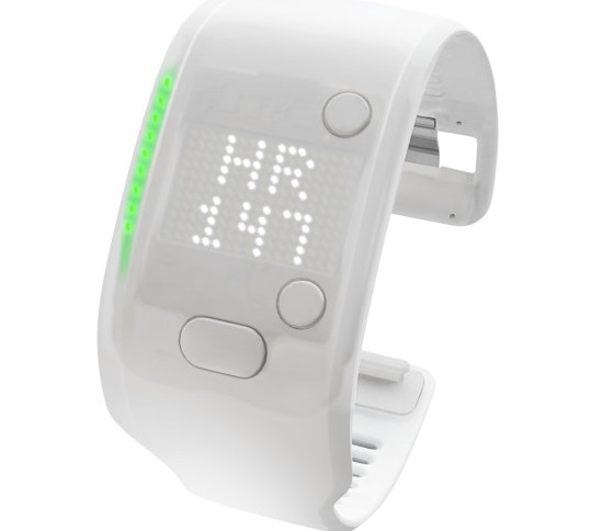 Adidas miCoach Fit Smart