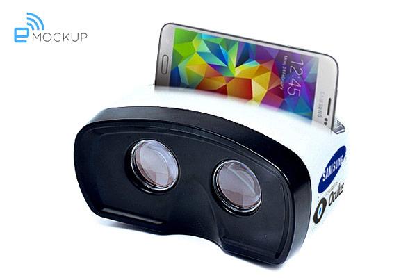 Samsung � Oculus ������������� ���� ����������� ���������� � ������� OLED