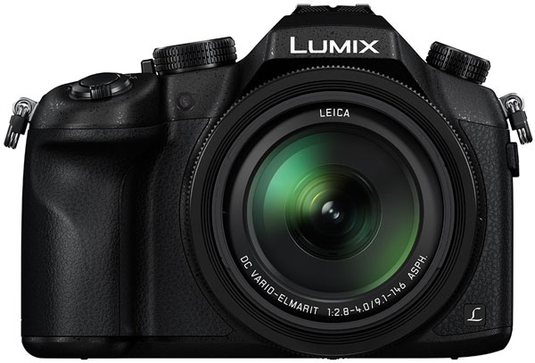 � ������ ������ Panasonic Lumix DMC-FZ1000 �������� � ������� � ������� 2014 ���� �� ���� 39 990 ������