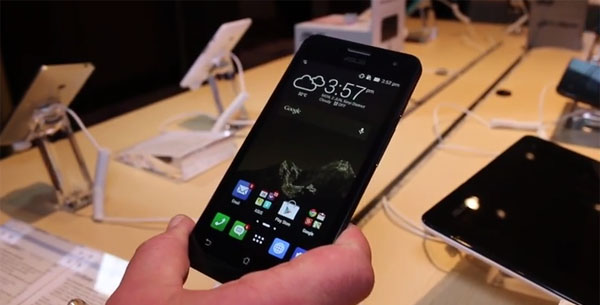 Asus Zenfone 5 (A500CG)