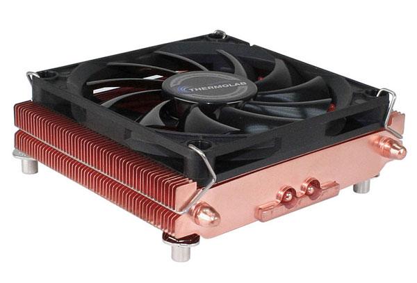 ���� Cooltek LP53 � 37 ����, Cooltek ITX30 ����� 35 ����