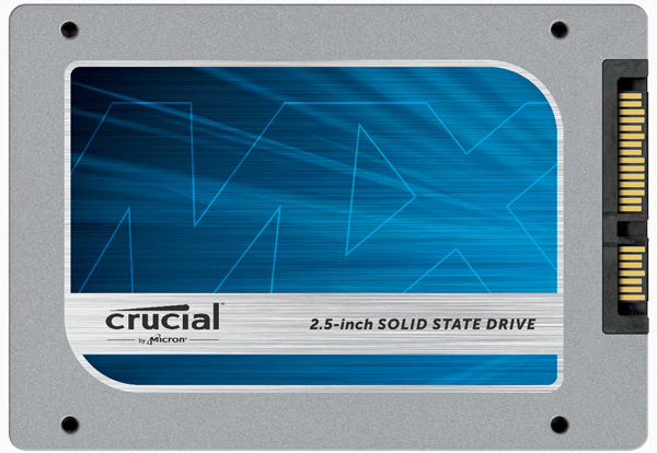SSD Crucial MX100