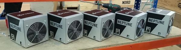 Neptune Bitcoin