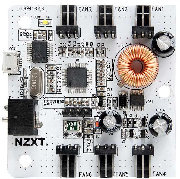 Устройство с каталожным номером AC-GRDP2-M1 имеет размеры 73 x 18 x 73 мм и весит 102,6 г