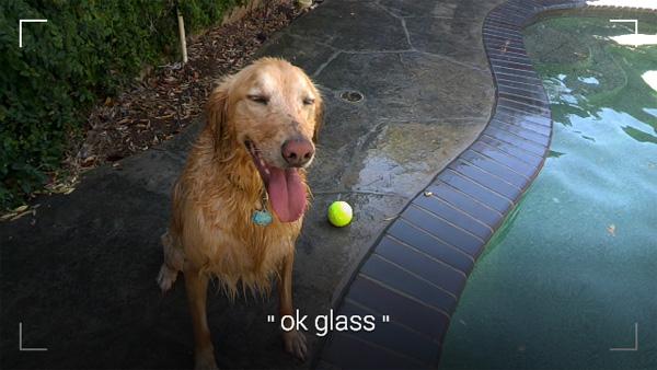 Google Glass: новый видоискатель