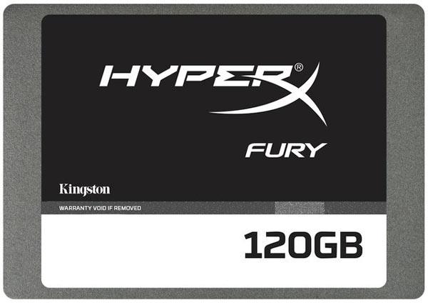 HyperX представлены модули памяти Impact, SSD Fury, специальная версия гарнитуры HyperX Cloud и коврики для мыши