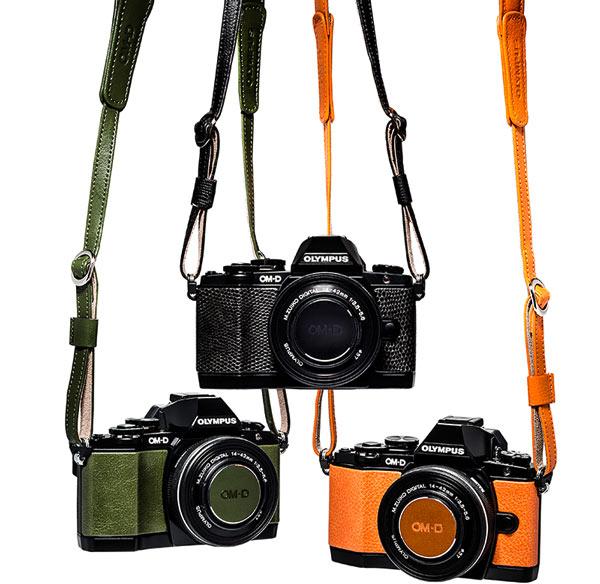 Камеры Olympus OM-D E-M10 Limited Edition появятся в продаже в конце июня по цене 36 990 рублей