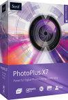 PhotoPlus X7 Logo