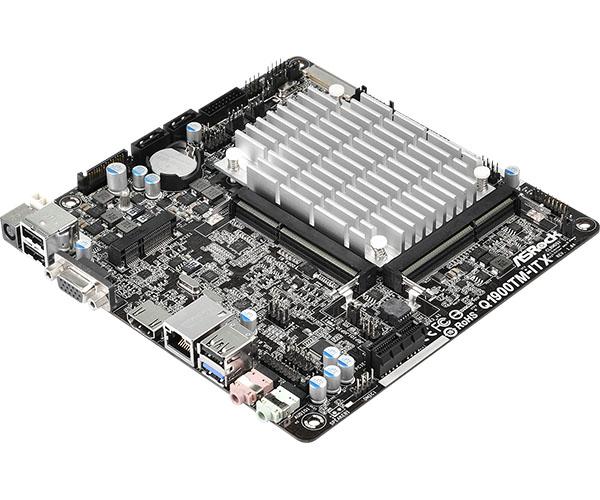 AsRock Q1900TM-ITX