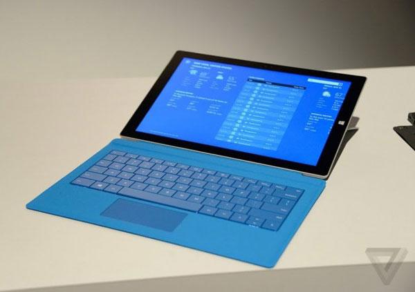 Планшет Microsoft Surface Mini все же будет выпущен?