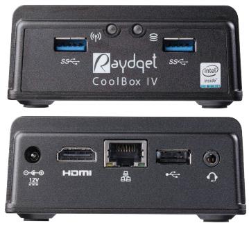 Coolbox IV