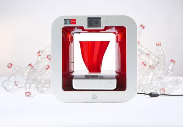 Принтер Ecocycle Cube стоит $1199